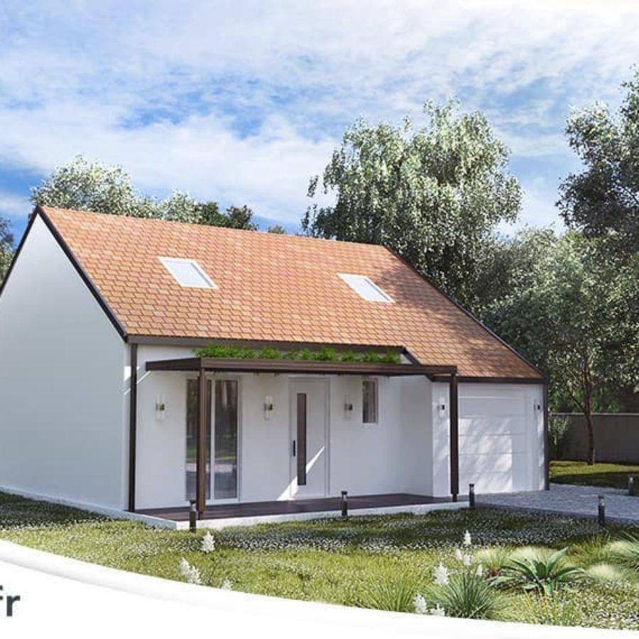Prix construction maison : le vrai coût