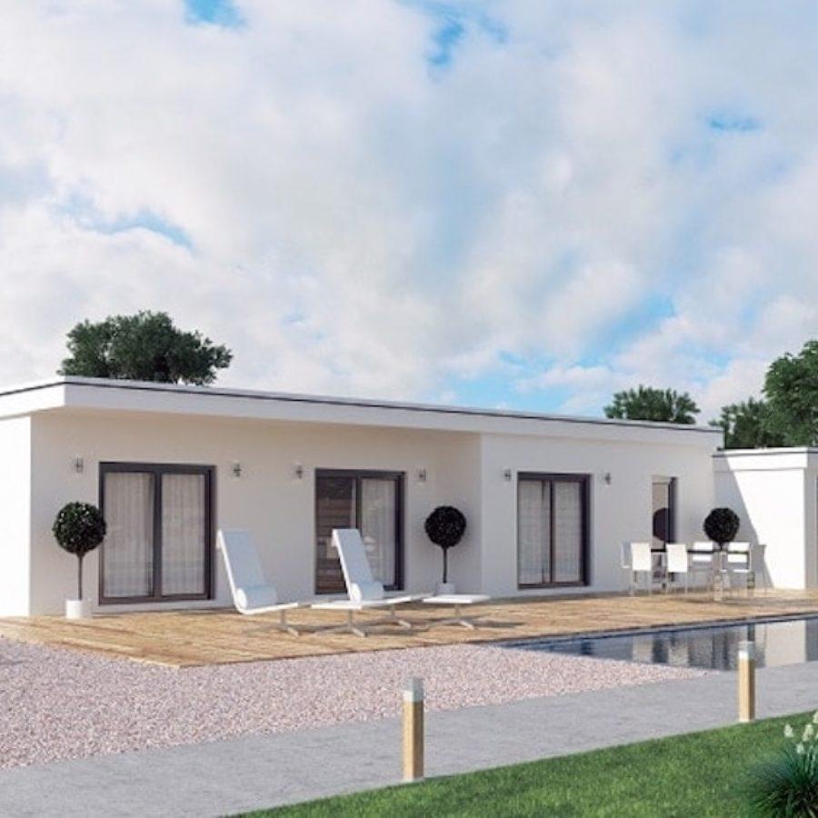 Constructeur Corse Du Sud prix construction maison : le vrai coût