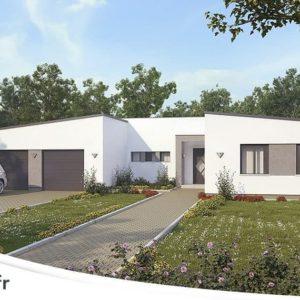 Plan Maison De 200 M2