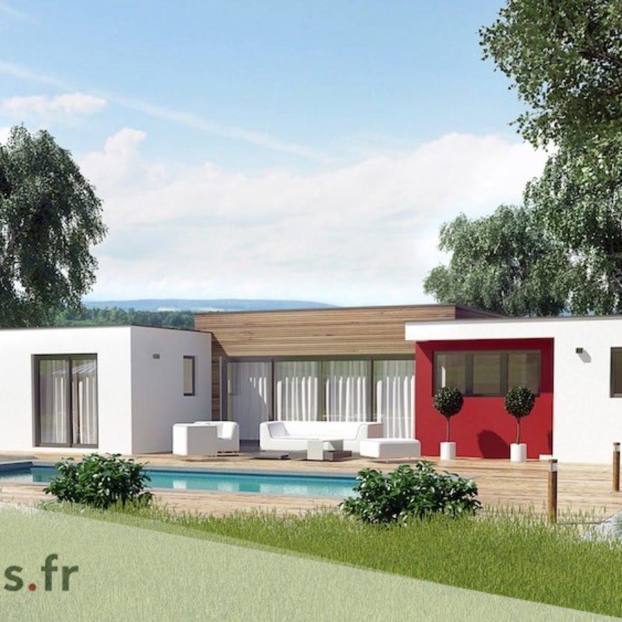 Maison Architecte Plans Et Modeles