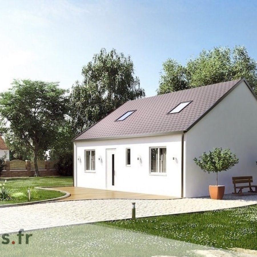 cout construction maison pays basque ventana blog. Black Bedroom Furniture Sets. Home Design Ideas