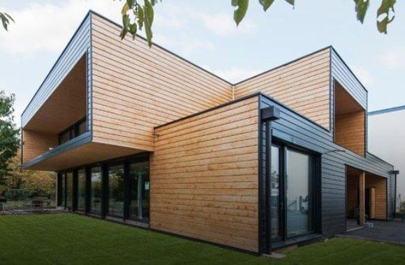 Maison Bois : Plans et Modèles