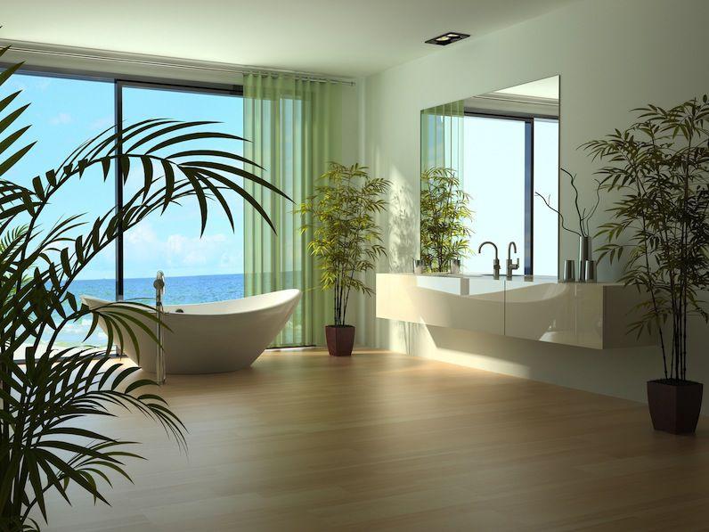 astuces décoration salle de bains