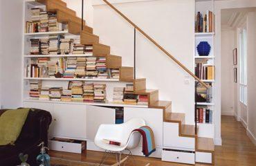 Aménager son escalier
