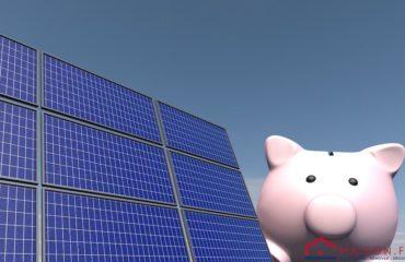 eau chaude sanitaire avec panneaux solaires