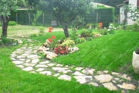 allee jardin pierre