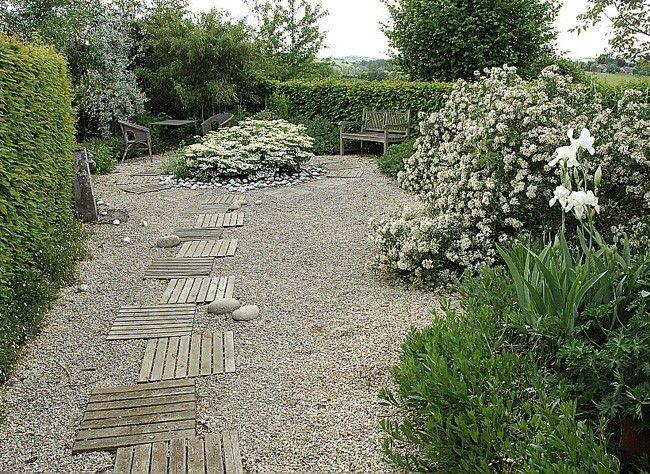 allee jardin