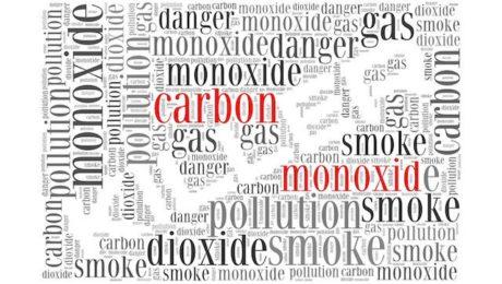 monoxyde de carbone detecteur maison