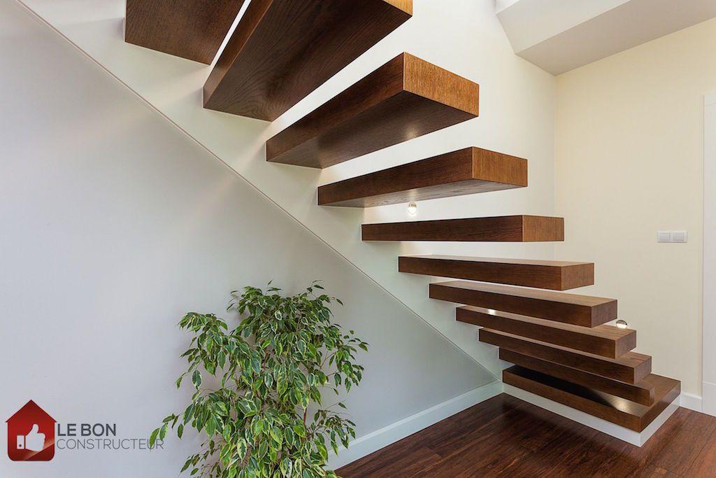choisir un escalier