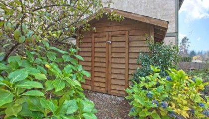 construire une cabane dans son jardin