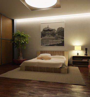 intégrer une décoration japonaise dans sa maison