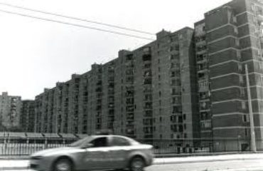 Des logements sociaux