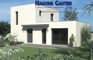 maisons Gautier logo