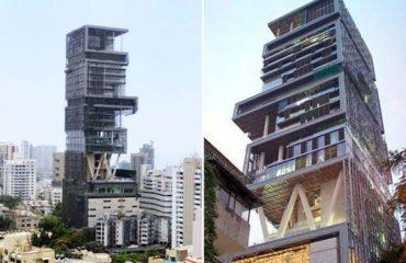 maison la plus haute du monde en inde