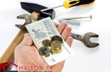 travaux imprévus et paiement