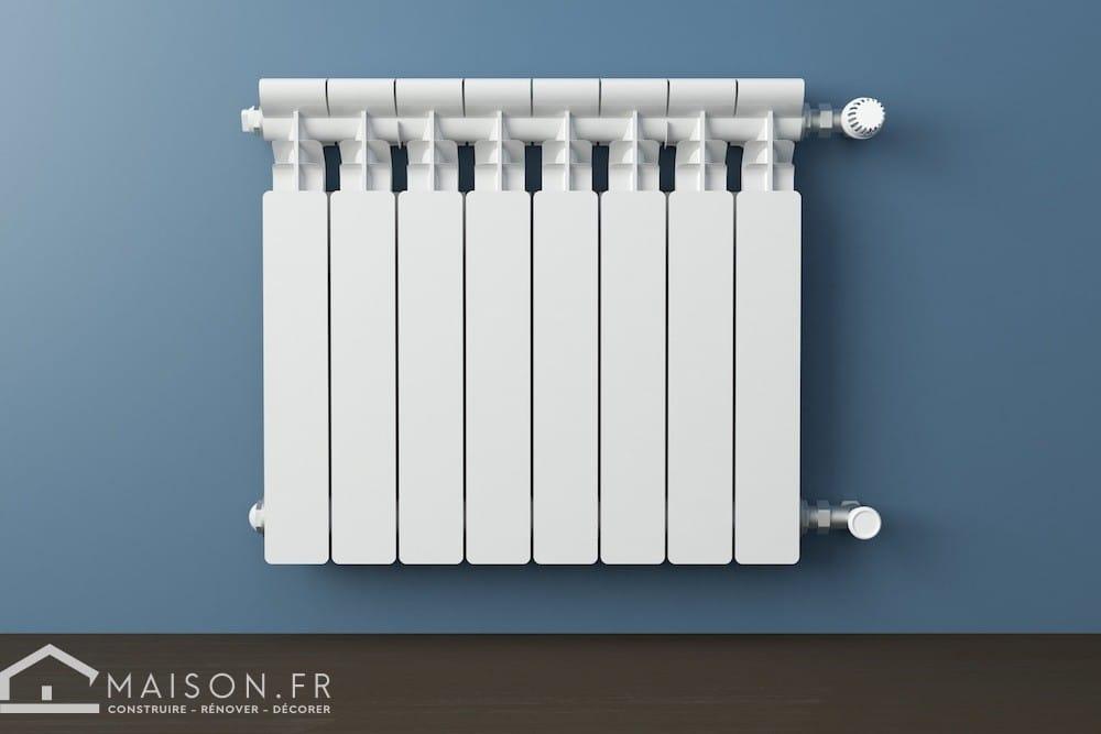 plancher chauffant et radiateur 5