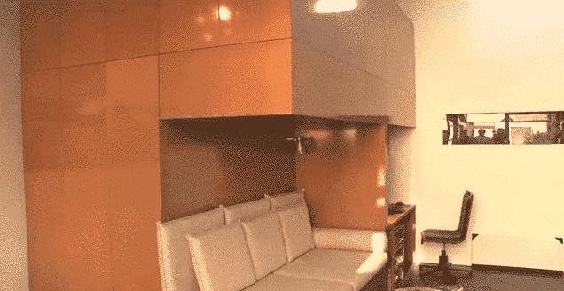 Le meuble modulable