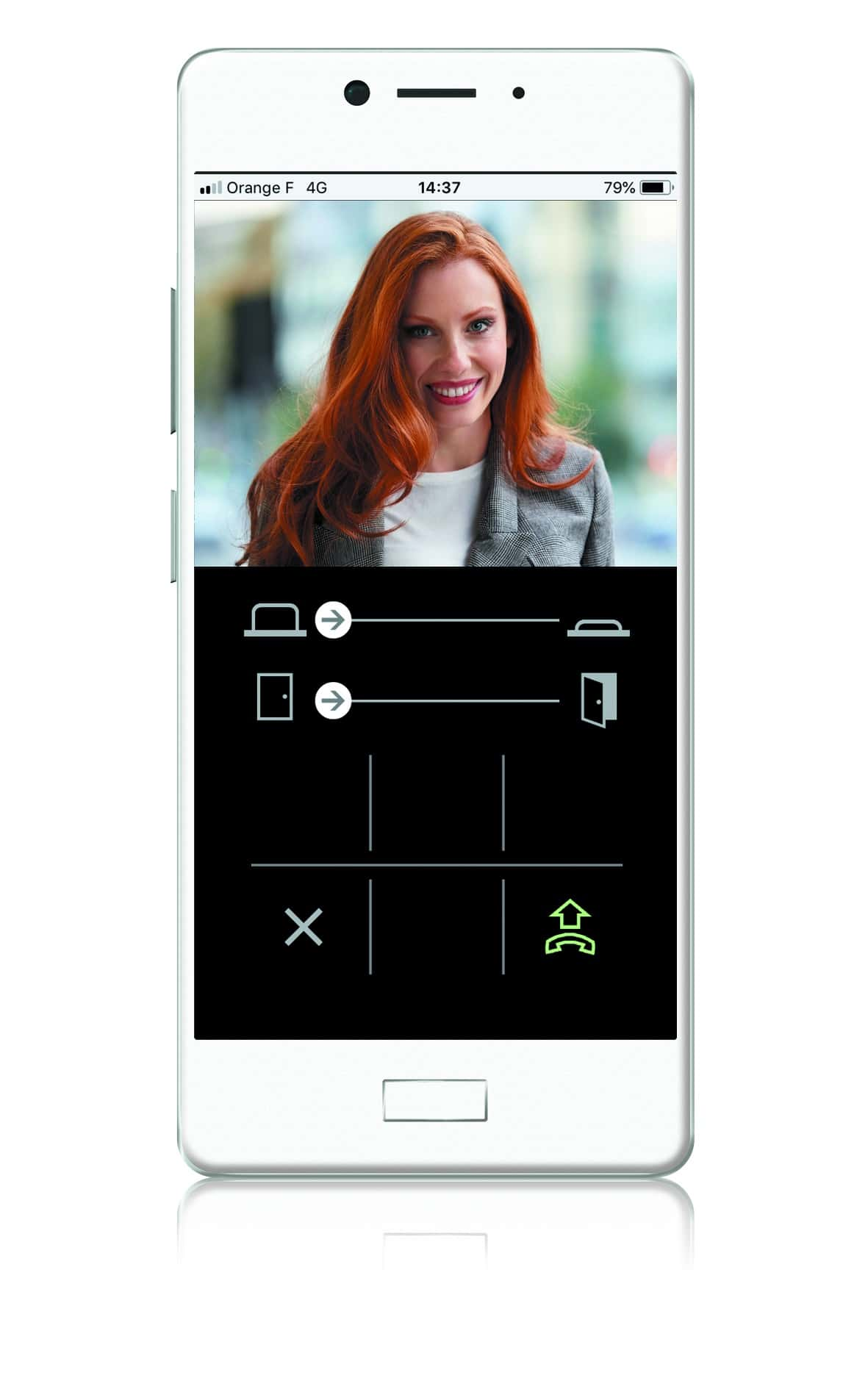 smartphone sand application jo wifi