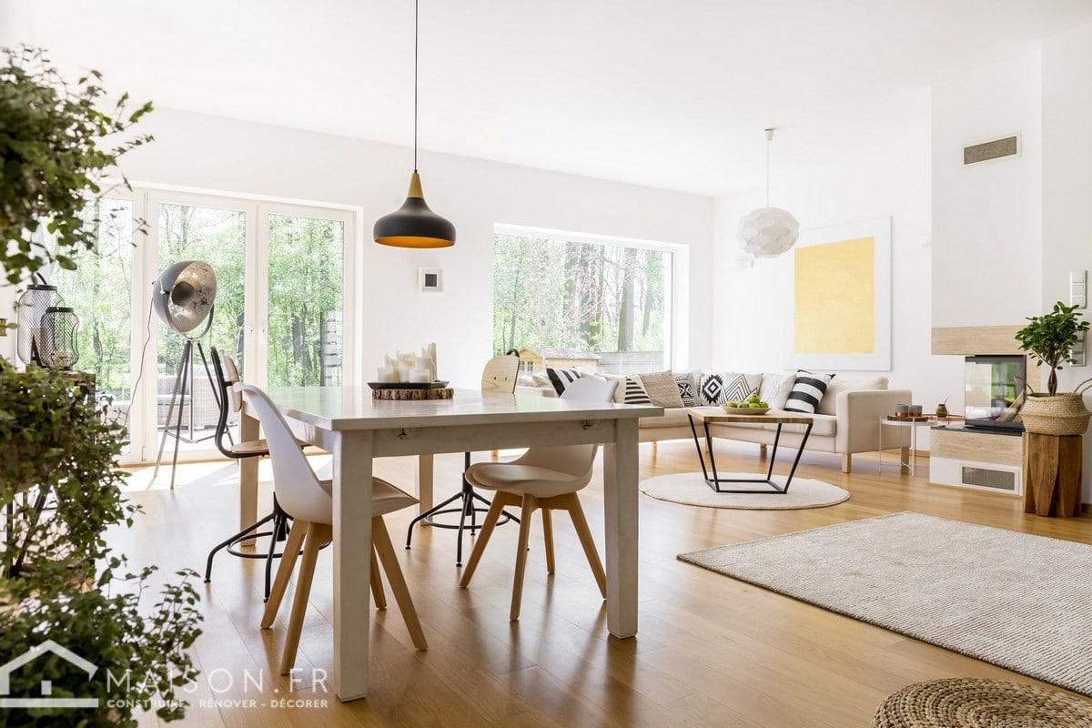 table en bois massif 2