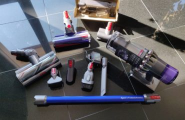 test dyson v11 absolute 3
