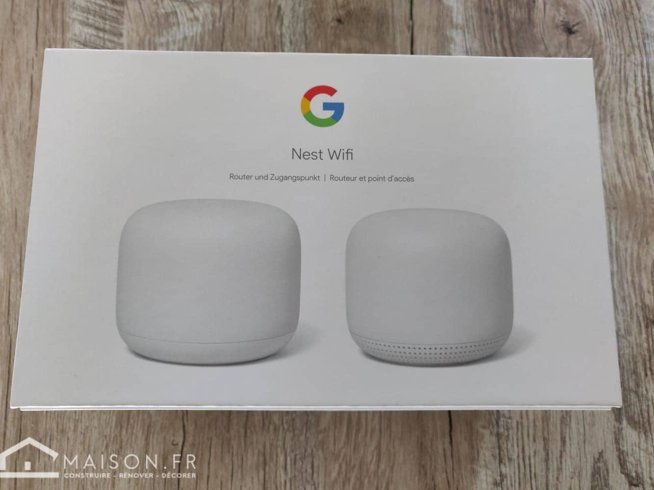 test google wifi 1