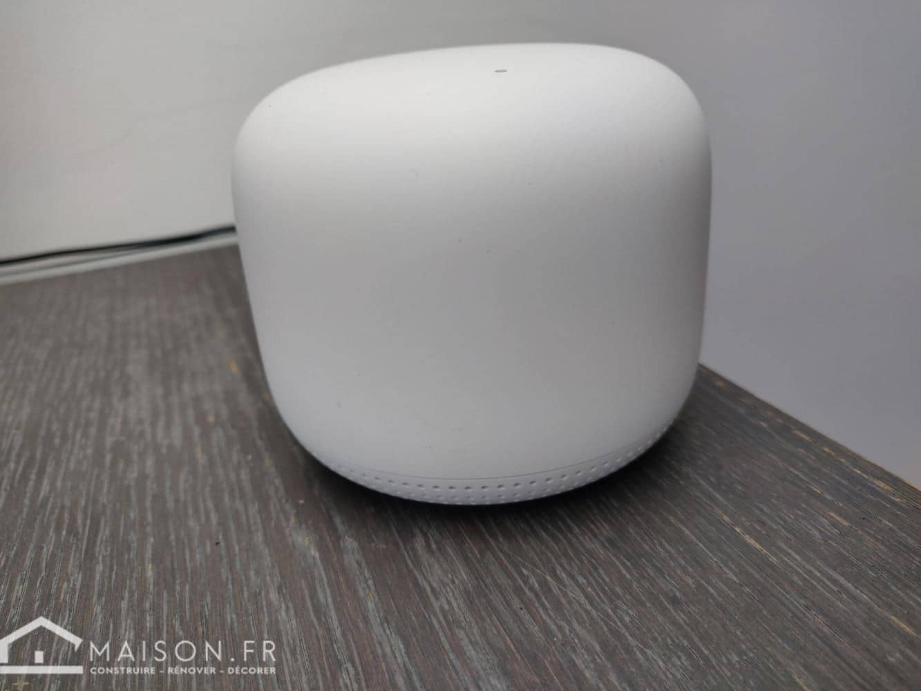 test google wifi 3