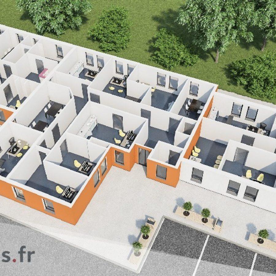 Plans Fr Plan Et Modele De Maison